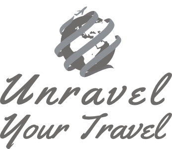 Trvel agency logo